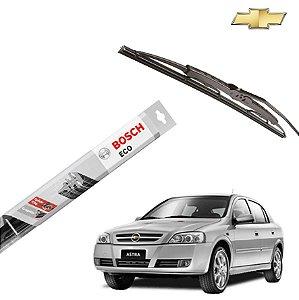 Palheta Limpador Parabrisa Traseiro Astra Sedan 98-11 Bosch