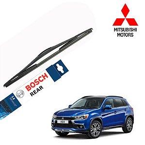 Palheta Limpador Parabrisa Traseiro ASX 11-16 Bosch