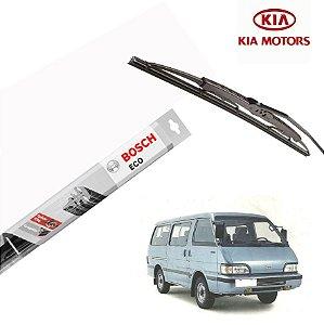 Palheta Limpador Parabrisa Traseiro Besta 93-98 Bosch