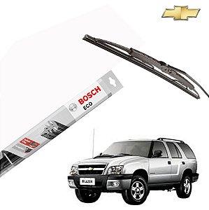 Palheta Limpador Parabrisa Traseiro Blazer 96-11 Bosch