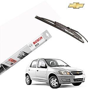 Palheta Limpador Parabrisa Traseiro Celta 04-13 Bosch