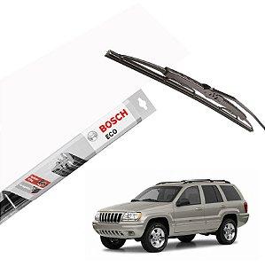 Palheta Limpador Parabrisa Traseiro Cherokee 90-01 Bosch