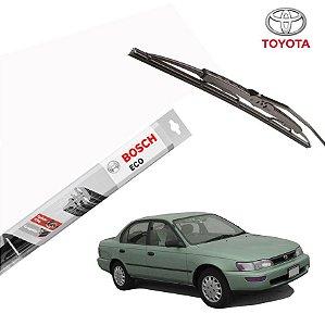 Palheta Limpador Parabrisa Traseiro Corolla 92-01 Bosch