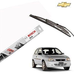 Palheta Limpador Parabrisa Traseiro Corsa 94-05 Bosch