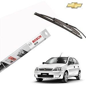 Palheta Limpador Parabrisa Traseiro Corsa Hatch 01-12 Bosch