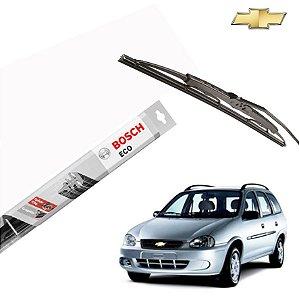Palheta Limpador Parabrisa Traseiro Corsa Wagon 96-02 Bosch