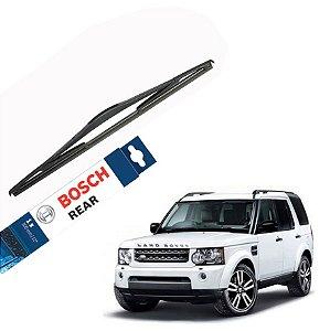 Palheta Limpador Parabrisa Traseiro Discovery 04-16 Bosch