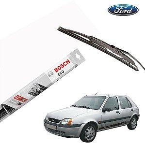 Palheta Limpador Parabrisa Traseiro Fiesta 91-01 Bosch
