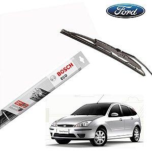 Palheta Limpador Parabrisa Traseiro Focus 00-07 Bosch
