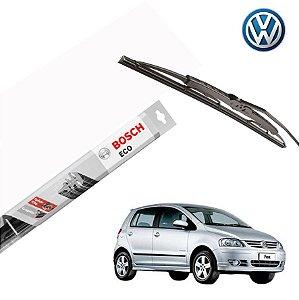 Palheta Limpador Parabrisa Traseiro Fox 10-16 Bosch