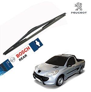 Palheta Limpador Parabrisa Traseiro Hoggar 08-16 Bosch