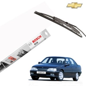 Palheta Limpador Parabrisa Traseiro Omega 92-97 Bosch