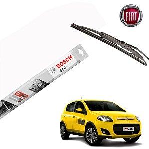 Palheta Limpador Parabrisa Traseiro Novo Palio 12-16 Bosch