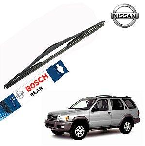 Palheta Limpador Parabrisa Traseiro Pathfinder 00-04 Bosch