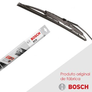 Palheta Limpador Parabrisa Traseiro Suprema 92-98 Bosch