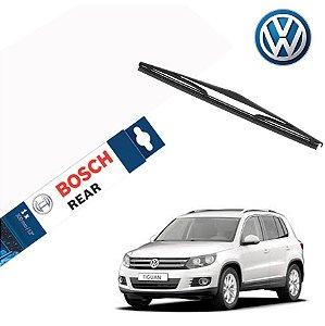 Palheta Limpador Parabrisa Traseiro Tiguan 09-16 Bosch