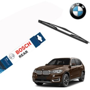 Palheta Limpador Parabrisa Traseiro X5 13-16 Bosch