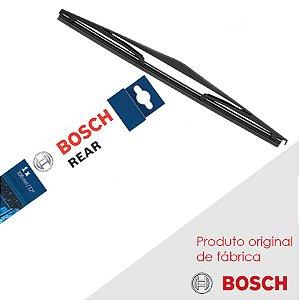 Palheta Limpador Parabrisa Traseiro XV 2012-2016 Bosch