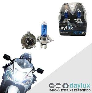 Lâmpada Super Branca Yamaha XTZ 125 K Anos 03-13