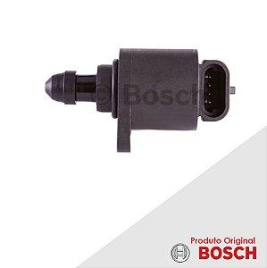 Atuador de Marcha Lenta Peugeot 206 1.6i 99-03 Orig Bosch