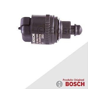 Atuador de Marcha Lenta Fiat Brava 1.6 MPI 16V 00-03 Bosch