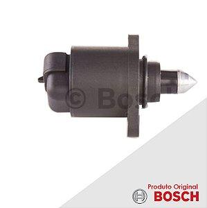 Atuador de Marcha Lenta Classic 1.0 MPFI / VHC 00-02 Bosch