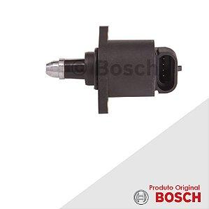 Atuador de Marcha Lenta Volkswagen Gol G2 2.0Mi 99-02 Bosch