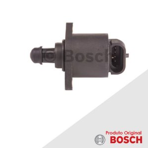 Atuador Marcha Lenta Gol G4 Saveiro G4 1.8 Total 05-09 Bosch