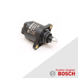 Atuador de Marcha Lenta Fiat Uno 1.5 SPI Alcool 93-96 Bosch