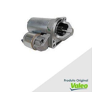Motor Partida Arranque Fiesta 1.0L Zetec Rocam  99-04 Valeo