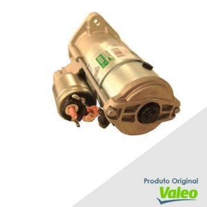 Motor Partida Arranque H100 2.5L 97 - 10 Valeo