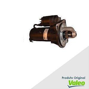 Motor Partida Arranque Daily 2.0L 2.8L 96-07 Valeo