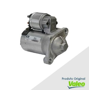 Motor Partida Arranque March 1.0L 12-17 Valeo