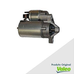 Motor Partida Arranque Logan 1.6L 06-14 Valeo
