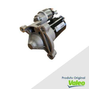 Motor Partida Arranque Citroen C3 1.4 1.6 00-12 Valeo