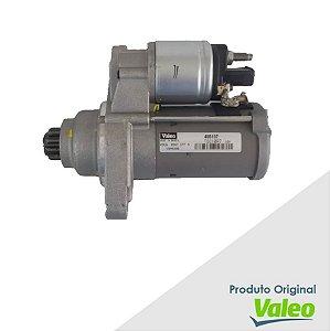 Motor Partida Arranque CrossFox 1.6 Total Flex  05-14 Valeo