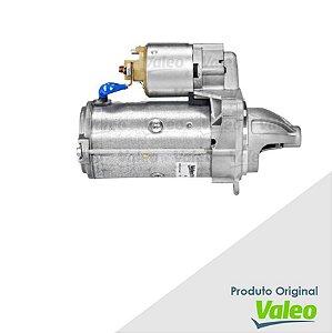 Motor Partida Arranque TrailBlazer 2.8 Diesel 12-16 Valeo
