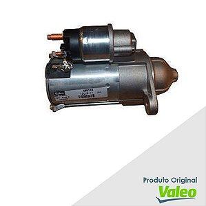Motor Partida Arranque Prisma 1.4L 1.0L 06 - 12 Valeo