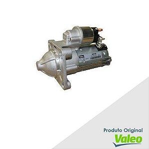 Motor Partida Arranque Doblo 1.3L 1.4L 01-16 Valeo