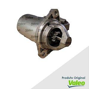 Motor Partida Arranque Ecosport 1.6L 2.0L 12-17 Valeo