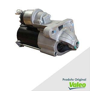 Motor Partida Arranque Duster e Oroch 11-17 Valeo