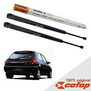 Par Amortecedor Porta Mala Fiesta Hatch S/Limpad 96-01 Cofap