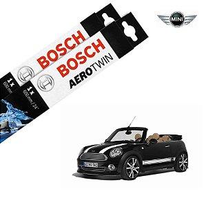 Palheta Limpador Parabrisa Cooper S Cabrio 13-17 Bosch
