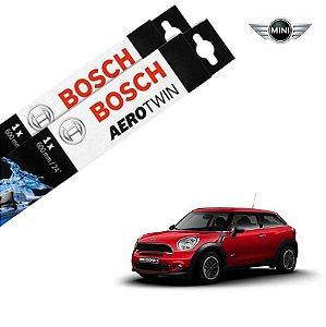 Palheta Limpador Parabrisa Cooper S 12-13 Original Bosch