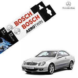Palheta Limpador Parabrisa Classe CLK 500 02-06 Orig Bosch