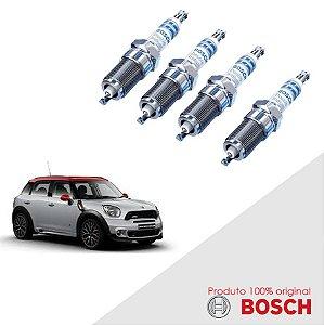 Jogo Vela Cooper 1.6 16v 06-10 Orig Bosch Iridium