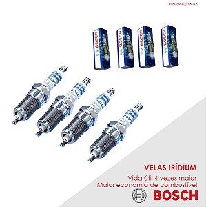 Jogo Vela SLK 350 3.5 24v 11-16 Orig Bosch Iridium