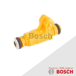 Bico Injetor S10 2.4 Mpfi Flexpower 07-08 Original Bosch
