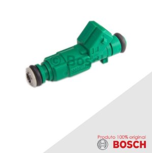 Bico Injetor Meriva 1.8 Mpfi Flexpower 03-05 Original Bosch