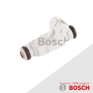 Bico Injetor Peugeot 206 1.6I 16V 05-08 Original Bosch